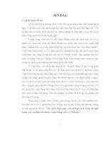 Tìm hiểu hiệu quả của những cách dùng từ ngữ trong các văn bản thơ thuộc SGK tiếng việt 3 ở tiểu học