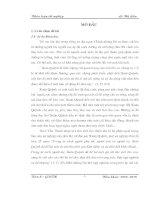 Nghệ thuật những bài thơ viết cho thiếu nhi của xuân quỳnh (qua phần tuyển thơ trong tập bầu trời trong quả trứng)
