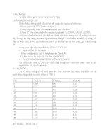 chương 4 thiết kế mạch thu thập dữ liệu