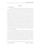 Dạy học bài nghị luận về một hiện tượng đời sống trong sách giáo khoa ngữ văn 12