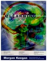 E learning the engine of the knowledge economy ( e learning industry report)
