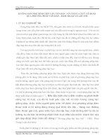 skkn HƯỚNG dẫn học SINH TIẾP cận văn bản  vợ CHỒNG a PHỦ  tô HOÀI  QUA PHƯƠNG PHÁP vấn đáp – đàm THOẠI và gợi tìm