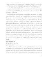 skkn HIỆU TRƯỞNG tổ CHỨC,ĐIỀU HÀNH HOẠT ĐỘNG sư PHẠM SINH HOẠT tổ CHUYÊN môn TRONG TRƯỜNG THPT