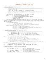 Đề thi và đáp án ôn thi tiếng anh lớp 12 tham khảo bồi dưỡng (12)