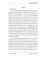 Khoá luận tốt nghiệp dạy học bài nghị luận về một hiện tượng đời sống trong sách giáo khoa ngữ văn 12