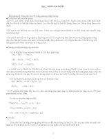Bài báo cáo các nguyên tố kim loại chuyển tiếp nhóm VII b