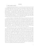 CÔNG TÁC CẢI CÁCH THỦ TỤC HÀNH CHÍNH THEO CƠ CHẾ MỘT CỬA TẠI UBND PHƯỜNG VĨNH ĐIỆN, THỊ XÃ ĐIỆN BÀN, TỈNH QUẢNG NAM