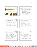 Bài giảng công nghệ sinh học thực phẩm  chương 4   GV  nguyễn quang