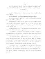 CHỦ NGHĨA mác lê NIN và tư TƯỞNG hồ CHÍ MINH   nền TẢNG tư TƯỞNG, KIM CHỈ NAM CHO HÀNH ĐỘNG CÁCH MẠNG của ĐẢNG TA