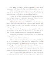 """GIỚI THIỆU tác PHẨM """" NÂNG CAO đạo đức CÁCH MẠNG, QUÉT SẠCH CHỦ NGHĨA cá NHÂN của CHỦ TỊCH hồ CHÍ MINH"""""""