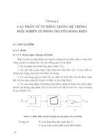 Giáo trình điều khiển logic  phần 2   TS  nguyễn mạnh tiến (chủ biên)