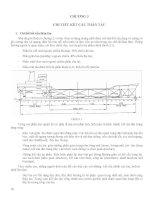 Giáo trình kết cấu tàu thủy (tập 1)  phần 2