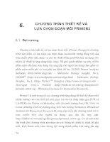 Ebook tin sinh học  phần 2   PGS TS  nguyễn văn cách