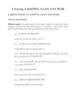 Giáo trình toán cao cấp a3  phần 2   TS  đỗ văn nhơn (biên soạn)