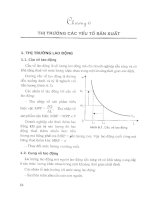 Giáo trình kinh tế học đại cương  phần 2   TS  trần thị lan hương