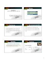 Bài giảng quản trị tài chính doanh nghiệp  chương 2   TS  nguyễn thu thủy
