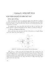Ebook lý thuyết và thực hành bơm quạt máy nén  phần 2   TS  lê xuân hòa, ths  nguyễn thị bịch ngọc