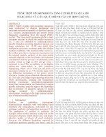 HOÀN THIỆN CÔNG tác kế TOÁN THUẾ TNDN tại CÔNG TY cổ PHẦN dược – vật tư y tế THANH hóa