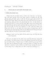 Giáo trình toán rời rạc  phần 2   TS  đỗ văn nhơn (biên soạn)