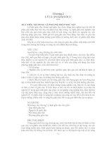 Bài giảng lý luận giáo dục   phần 2