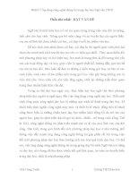 SKKN ỨNG DỤNG CÔNG NGHỆ THÔNG TIN TRONG dạy học NGỮ văn THCS