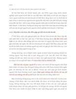 Lưu Ý Về Văn Hóa Khi Kinh Doanh Ở Việt Nam
