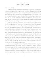 skkn đổi mới phương pháp tổng kết và củng cố bài học (áp dụng đối với nhóm văn bản  văn học trung đại ngữ văn 11