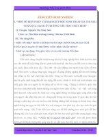 skkn một số BIỆN PHÁP CHỈ đạo GIÚP học SINH THAM GIA THI GIẢI TOÁN QUA MẠNG ở TRƯỜNG TIỂU học CHẤT BÌNH
