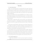 Tìm hiểu các dạng bài tập về vật dẫn cân bằng tĩnh điện (KL02737)