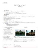 Plan 11 HKII