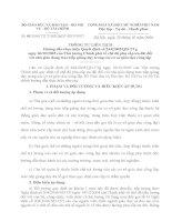 THÔNG TƯ LIÊN TỊCH Hướng dẫn thực hiện Quyết định số 244/2005/QĐ TTg