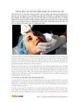 Những điều cần biết khi phẫu thuật cắt da thừa mi mắt