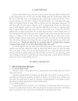 Đánh giá tính hợp lý của pháp luật về các hình thức xử phạt vi phạm hành chính và các biện pháp khắc phục hậu quả
