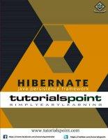 Hibernate Căn bản cho người mới bắt đầu