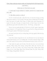 Nâng cao hiệu quả công tác văn thư của Văn phòng HĐND-UBND huyện Gia Lộc