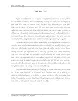 GIẢI PHÁP HOÀN THIỆN CÔNG TÁC QUẢN LÝ CHI NGÂN SÁCH NHÀ NƯỚC TẠI ỦY BAN NHÂN DÂN SƠN TÂY