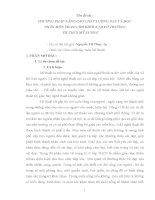 skkn PHƯƠNG PHÁP NÂNG CAO CHẤT LƯỢNG dạy và học PHÂN môn TRANG TRÍ KHỐI 6,7,8,9