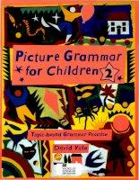 Picture Grammar for Children 2