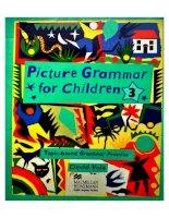 Picture Grammar for Children 3