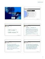 Bài giảng Quản lý dự án phần mềm: Chương 7 (2)  ĐH Công nghiệp TP.HCM