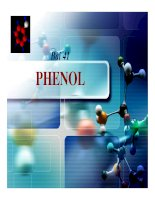 Bài giảng bài phenol hóa học 11 (20)