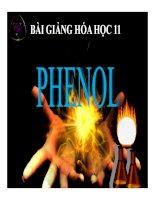 Bài giảng bài phenol hóa học 11 (6)