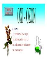 Bài giảng bài oxi   ozon hóa học 10 (15)