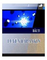 Bài giảng bài luyện tập ankin hóa học 11 (7)