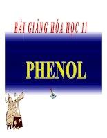 Bài giảng bài phenol hóa học 11 (17)