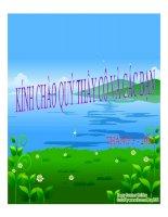 Bài giảng bài oxi   ozon hóa học 10 (12)