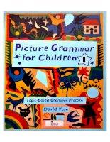Picture Grammar for Children 1