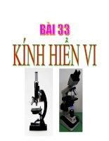 Bài giảng bài kính hiển vi vật lý 11 (5)