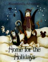 Ebook Tiếng Anh trẻ em: Home for the Holidays