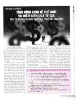 bổ sung quy chế tổ chức và hoạt động của sở giao dịch ngân hàng nhà nước